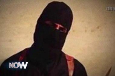 How was 'Jihadi John' radicalized?