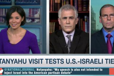 Netanyahu's US trip sparks tensions