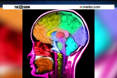 Mind Control: MSNBC's '7 Days of Genius'