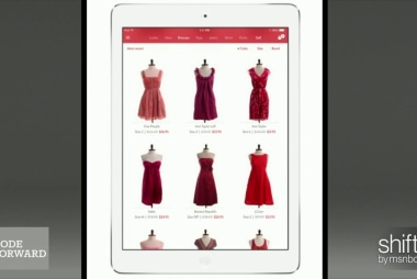1-on-1 with CEO of second-hand clothing app