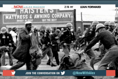 50 years since Selma's 'Bloody Sunday'