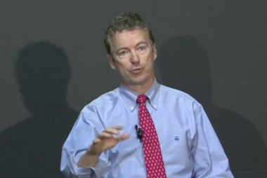 Rand Paul to announce candidacy April 7th