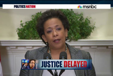GOP lawmakers call Loretta Lynch 'unfit'
