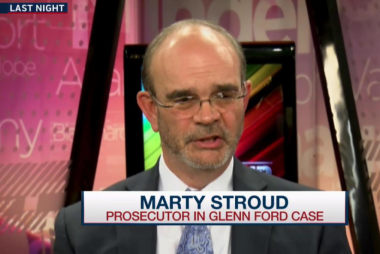 Stroud has advice after wrongful conviction
