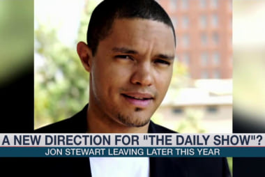 What will Trevor Noah's Daily Show look like?