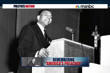 Remembering 'America's Preacher'