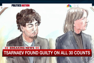 Will Tsarnaev receive the death penalty?