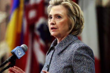 Hillary Clinton keeps quiet on key issues
