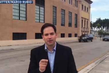 Rubio embraces 'a new American century'