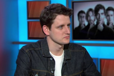 'Silicon Valley' star talks about the tech...