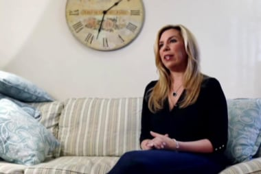 Bombing survivor: No outcome will give...