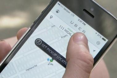 Uber sued for discrimination