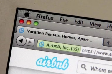 Should we regulate the sharing economy?