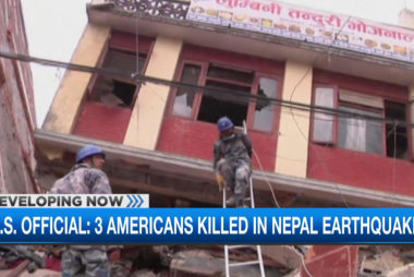 Crucial time in Nepal earthquake recovery