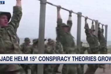 'Jade Helm 15' conspiracy theories grow