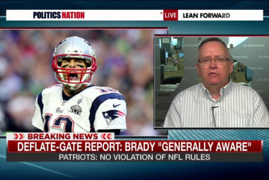 Will the NFL take action over #Deflategate?