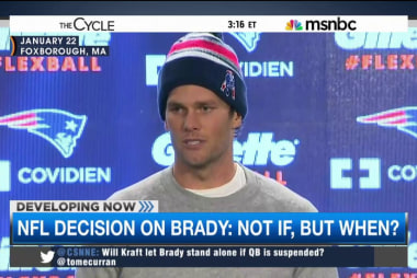 What's next for Tom Brady?