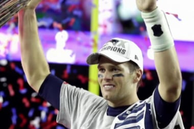 Brady's punishment brings up bigger questions
