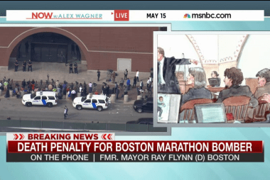 What does Tsarnaev verdict mean for Boston?