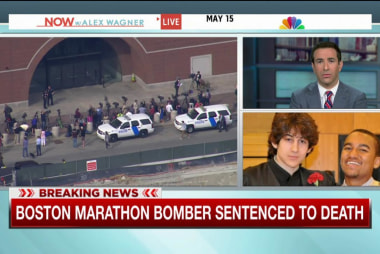 Wedge: 'Surprised' about Tsarnaev verdict