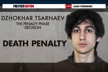 Why Tsarnaev got the death penalty
