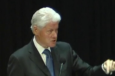 The role of Bill Clinton in Hillary's...