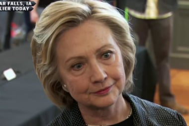 Judge orders 'rolling release' of Clinton...