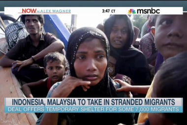 Shedding light on the Rohingya crisis