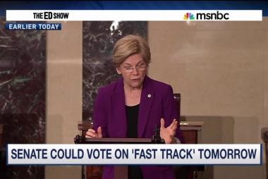 Clinton still ambivalent on TPP