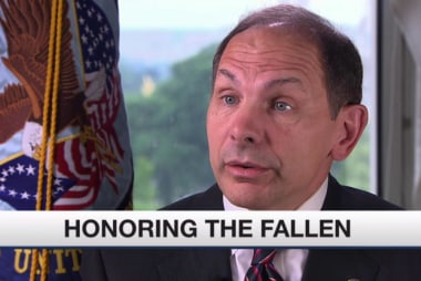 VA Secretary on lessons learned from Phoenix