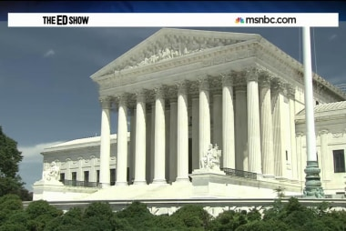 Major Supreme Court decisions expected