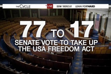 Is the Freedom Act fixable?