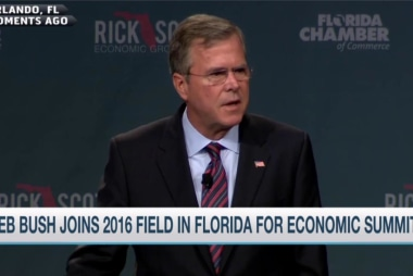 GOP hopefuls head to Florida for economic...