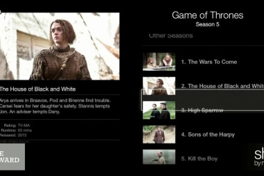 Showtime, HBO battle for digital supremacy
