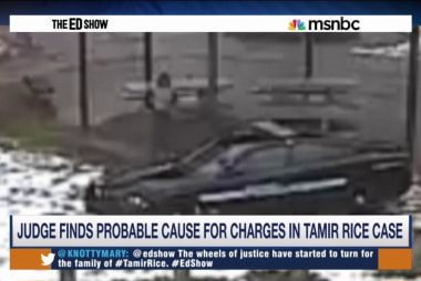 Tamir Rice case headed to grand jury