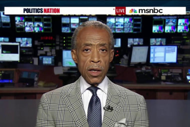 The Sharpton-Thurmond connection