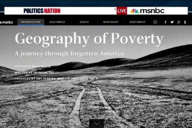 Poverty: America's crippling problem