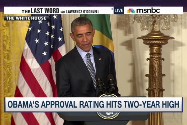 Obama rises in poll as GOP attacks