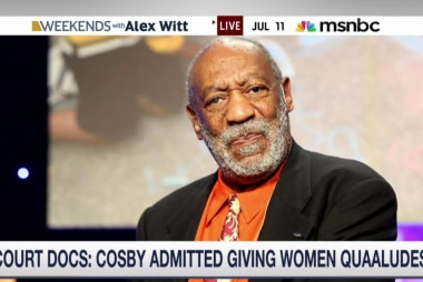 2005 documents revive Cosby allegations