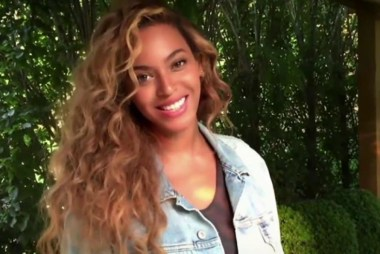 Beyonce's 'Chime for Change' joins Global...