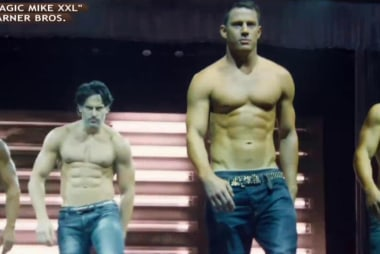 Why 'Magic Mike XXL' is a feminist movie
