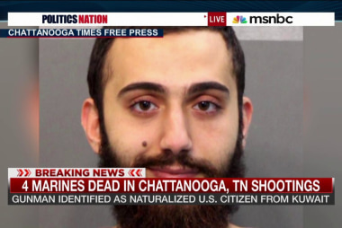 Was the Chattanooga shooting ISIS inspired?
