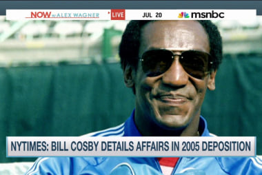 Cosby denies giving drugs without consent