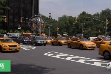 New York vs. Uber
