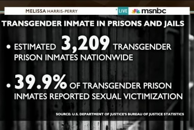 Trans woman sues Georgia Dept. of Corrections
