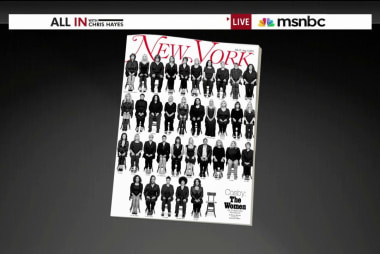 Bill Cosby: The explosive NY Mag story