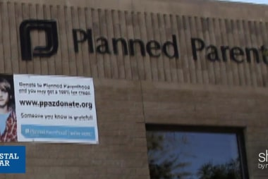 Planned Parenthood responds to 3rd video