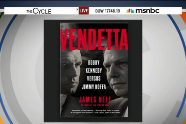 Re-examining Hoffa, RFK rivalry