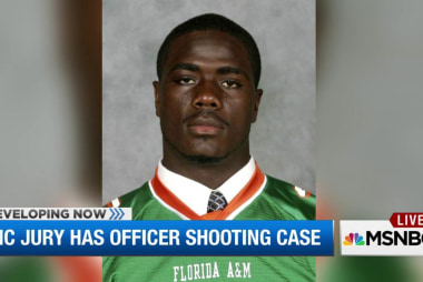 NC officer pleads not guilty in shooting case