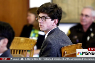 Rape trial continues in prep school assault